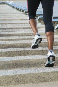 5 Easy Fitness Tips from Afrobella's Fitness Expert, Renisha James!