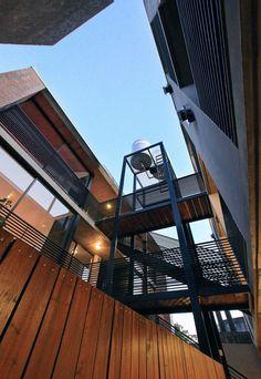 ARQA - Edificio en la Calle Lavalle, Santa Fe