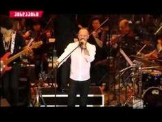 Sting & Chris Botti - desert rose Batumi  live  2011    The one and only Sting!