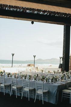 Cabo Azul Resort Wedding - Style Me Pretty Blog