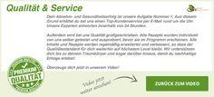 Qualität & Service