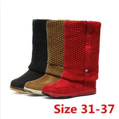 $26.85 (Buy here: https://alitems.com/g/1e8d114494ebda23ff8b16525dc3e8/?i=5&ulp=https%3A%2F%2Fwww.aliexpress.com%2Fitem%2F2015-Spring-autumn-Children-boots-Girls-Princess-snow-boots-high-help-martin-boots-Kids-Children-cotton%2F32431476950.html ) 2015 Spring autumn Children boots Girls Princess snow boots high help martin boots Kids Children cotton causal shoes flats C-519 for just $26.85