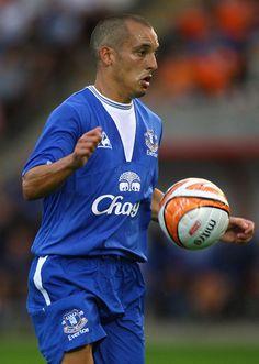Leon Osman - Everton