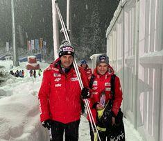 Ski Jumping, Poland, Skiing, Sky, Ski, Heaven, Heavens
