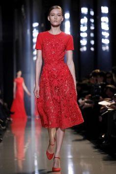Elie Saab Couture Spring Summer 2013 Paris