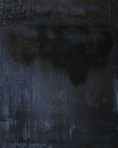 abstract N° 698 [Coal dust I]