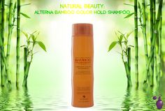 All Natural Beauty: Alterna Bamboo Color Hold Shampoo | Eau Talk - The Official FragranceNet.com Blog