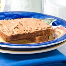Happy National Peanut Butter Lovers Day!  Try this recipe for all natural peanut butter