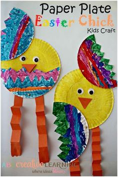 Click on the link to get more information on kids crafts easter