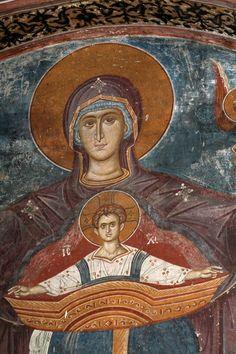 13 (6) Byzantine Icons, Byzantine Art, Religious Icons, Religious Art, Mural Painting, Mural Art, Tempera, Fresco, Christian Artwork
