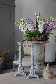 landelijke interieurideeën on Pinterest  Cottage Stairs, Stoneware ...