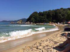 Olympiada Beach - Greece