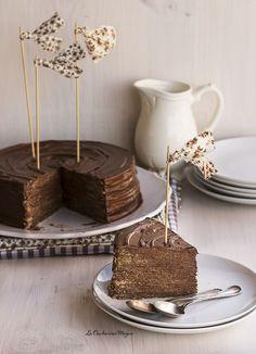 Tarta de huesitos: la tarta más fácil del mundo!