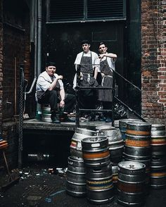'Northern Lads'. Taken by @rontimehin over the weekend #MCRUK