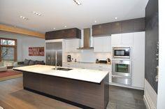 Roxborough - kitchen