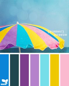12 Awesome DIY Color Palettes