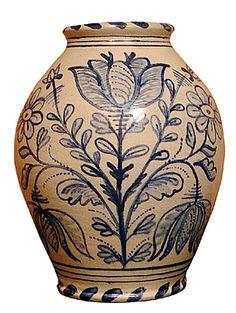 Wonderful Turtle Creek Pottery