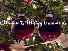 Minnie & Mickey Orna