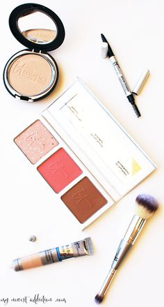 IT Cosmetics IT'S ALL ABOUT YOU - My Newest Addiction Beauty Blog