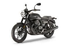 V7 III Stone - Moto Guzzi