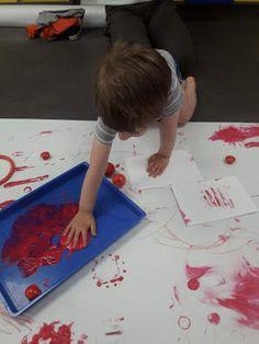 atelier enfant 0-3ans découvert de la peinture kids Pandora Strange world: Patouille et gribouille à Pont-Aven Plastic Cutting Board, Pandora, Paint