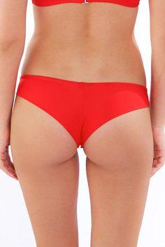 Frankie's Bikinis Marina Bottom