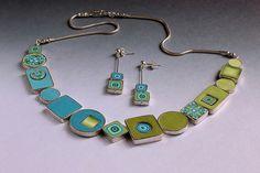 LOVE!!! - necklaceCAMC by Judy Belcher