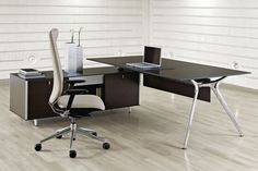 Grote bureautafel | Kantoormeubilair | Arkitek Actiu | Designmeubelenshop.nl