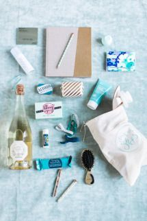 Wedding Dress Shopping Survival Kit | Photos - Style Me Pretty