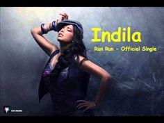 Indila - run run (Official Single) - YouTube