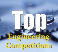 Top Tech Engineering Competitions this week!