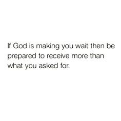 Waiting can be tough, but the blessing will be worth it. Just keep working and doing your part while you move forward in faith 🙌🙏. #Patience #TrustGod #Pray #Faith #Positivity #Life #Love #Success #Relationships #GodIsGood