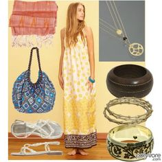 boho chic style | Carly's Chic Steals and Fashion Deals of the Week: Boho Babe