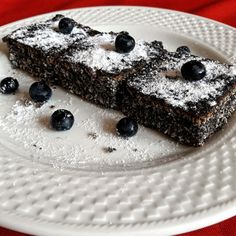 Diabetic Recipes, Gluten Free Recipes, Diet Recipes, Healthy Recipes, Cookies Gluten Free, Hungarian Desserts, Healthy Sweets, Cake Cookies, Clean Eating