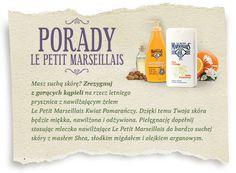 Masz suchą skórę? Zrezygnuj z gorących kąpieli na rzecz letniego prysznica z nawilżającym żelem Le Petit Marseillais Kwiat Pomarańczy. Dzięki temu Twoja skóra będzie miękka, na-wilżona i odżywiona. Pielęgnację dopełnij stosując mleczko nawilżające Le Petit Marseillais do bardzo suchej skóry z Masłem Shea, Słodkim Migdałem i Olejkiem Arganowym. #AmbasadorkaLPM