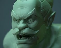 "Check out new work on my @Behance portfolio: ""Dwarf"" http://be.net/gallery/52543449/Dwarf"