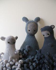 crochet adorable