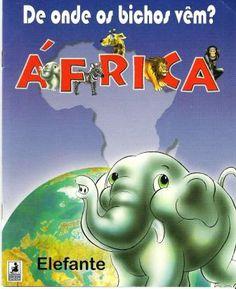 Africa - Elefante - Erika Vecci - Álbuns Web Picasa