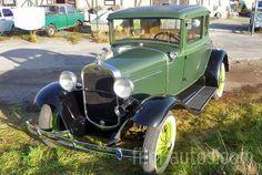 ford model a pickup bild oldtimer 30er jahre usa ford. Black Bedroom Furniture Sets. Home Design Ideas