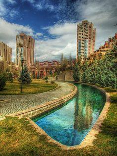 Ankara Turkey