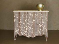 Shabby Chic DIY Furniture - MB Desire Ideas