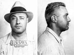 "George Barnes -- better known as ""Machine Gun Kelly"" -- was another Prohibition-era mobster to serve time at Alcatraz, after bungling one of the United States' most infamous kidnaps. Barnes, along with wife Kathryn, abducted Texan oil tycoon Charles F. Urschel for a ransom of $200,000 in 1933."