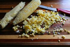 I love using raw corn kernels in recipes. Removing them straight from the cob ensures they're juicy and sweet with that perfect fresh crunch. Ah summer. Cabbage Wraps, Corn Kernel, Broccoli Salad, Cob, Plant Based Recipes, Picnic, Roast, Lunch, Fresh