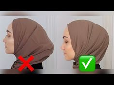 As promised, here is a hijab bun tutorial where I go through 3 different methods of achieving the perfect bun and volume. I hope you guys find t. Hijab Fashion Summer, Modern Hijab Fashion, Street Hijab Fashion, Hijab Fashion Inspiration, Simple Hijab Tutorial, Hijab Style Tutorial, Pashmina Hijab Tutorial, Turban Tutorial, Turban Hijab