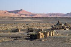 Kulala Desert Lodge Namibia (c) Wilderness Safaris