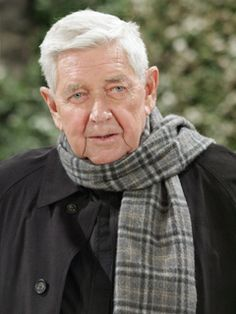 Ralph Waite --  June 22, 1928 -  Died: February 13, 2014, at his home in Palm Desert, California. Famous from the Walton's and as Father Matt on Days of Our Lives Soap Opera. RIP    http://www.today.com/entertainment/ralph-waite-patriarch-waltons-dies-85-2D12112807