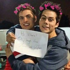 Image de dylan o'brien, teen wolf, and daniel sharman