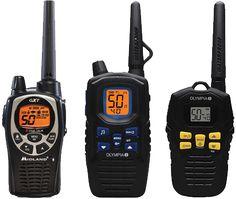long range two way radio buying guide