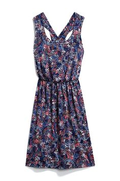I am obsessed with this dress!