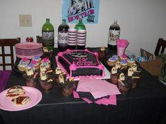 Brooklynn's 7th Birthday | CatchMyParty.com